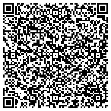 QR-код с контактной информацией организации Агробизнес,СП