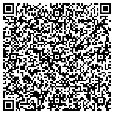 QR-код с контактной информацией организации Укрпенотерм, ООО