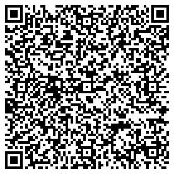 QR-код с контактной информацией организации Моисеенко, ЧП
