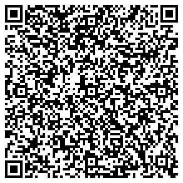 QR-код с контактной информацией организации Кузьменко В.В, ЧП