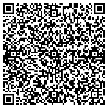 QR-код с контактной информацией организации Китмаг ресурс, ООО