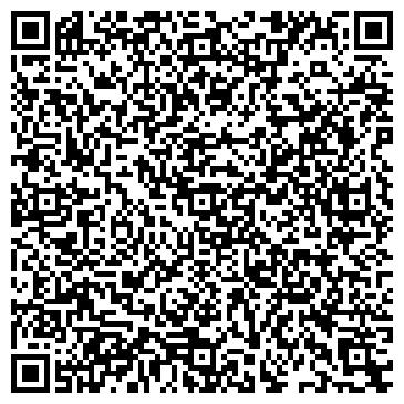 QR-код с контактной информацией организации Универсал-авиа, ОАО