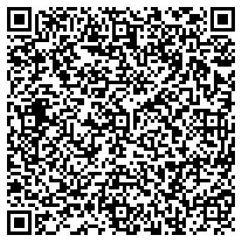 QR-код с контактной информацией организации Солана Украина, ООО
