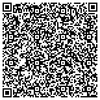 QR-код с контактной информацией организации Корпорация Бизон, ООО