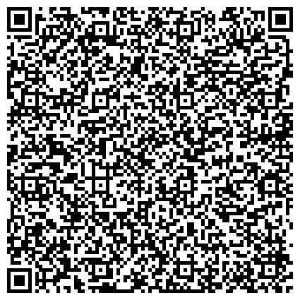 QR-код с контактной информацией организации Департамент агропромышленного развития Хмельницкой облдержадминистрации