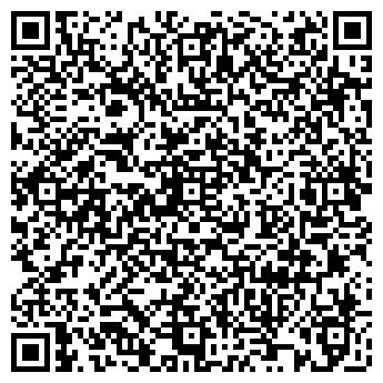 QR-код с контактной информацией организации ЭЛЕКТРОН-ГАЗ, ООО