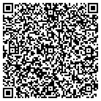 QR-код с контактной информацией организации Украинское поле, ООО