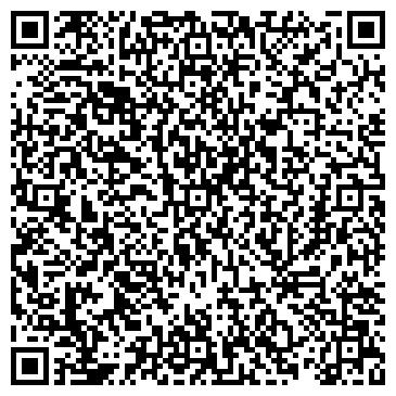 QR-код с контактной информацией организации Сатурн-Эскорт, ООО