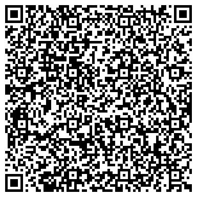 QR-код с контактной информацией организации Обрий Агро ТПФ, ЧП