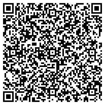 QR-код с контактной информацией организации ДЕТСКИЙ САД № 733