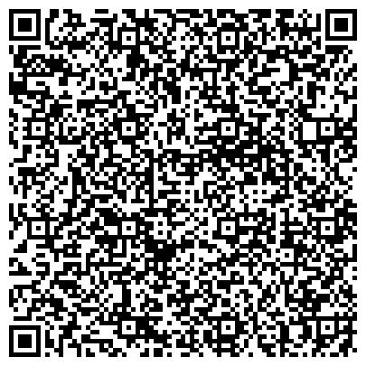 QR-код с контактной информацией организации УКРАИНСКИЙ ИЗЫСКАТЕЛЬСКИЙ НИПИ ПРОМЫШЛЕННОЙ ТЕХНОЛОГИИ, ГП