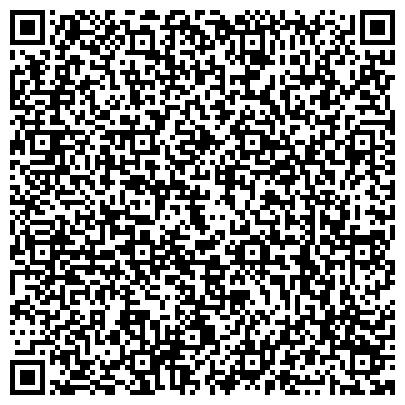 QR-код с контактной информацией организации Живая земля Потуторы, (Potutory), ООО
