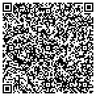 QR-код с контактной информацией организации ГК Райффайзен Украина, ЗАО