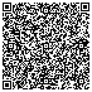 QR-код с контактной информацией организации Кузив Ю.В., ФЛП