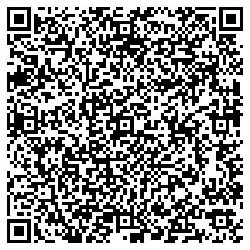 QR-код с контактной информацией организации Галицкий М.И., СПД