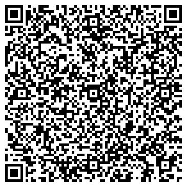 QR-код с контактной информацией организации Ходоровський О.В., ФОП