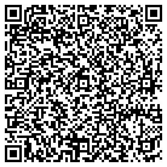 QR-код с контактной информацией организации Автокар - 777, ООО