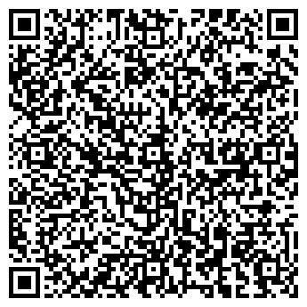 QR-код с контактной информацией организации Бровари-молоко,ТДВ