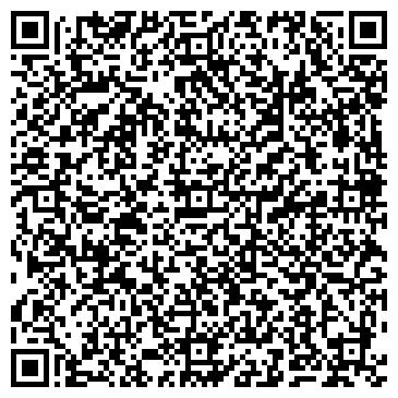 QR-код с контактной информацией организации Ман Зернотранс, ЧП