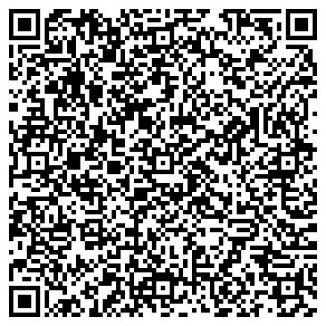 QR-код с контактной информацией организации ЧБФДОДЖ Шлях до життя, БФ