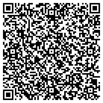 QR-код с контактной информацией организации Витязь, ЧП