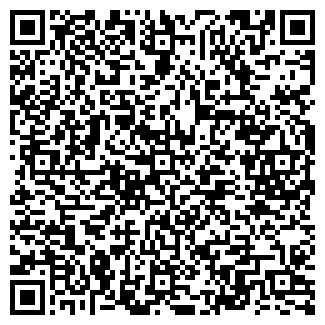 QR-код с контактной информацией организации ДАНА, ЧФ