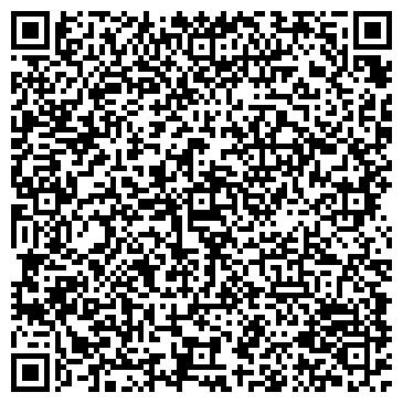 QR-код с контактной информацией организации Транс иф, ООО