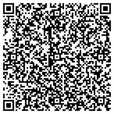QR-код с контактной информацией организации Терещенко М., ЧП