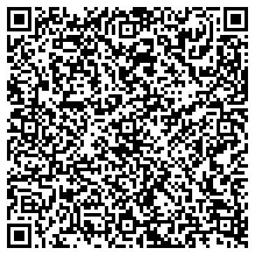 QR-код с контактной информацией организации НикольИнк, ООО