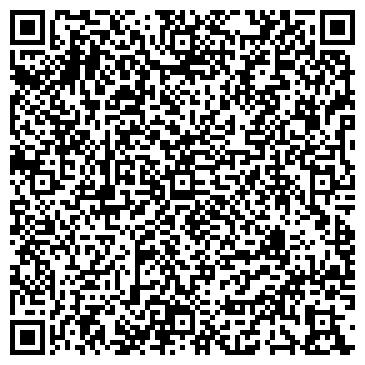 QR-код с контактной информацией организации Донбас (Donbus), ЧП
