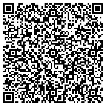 QR-код с контактной информацией организации АТФ Гермес,ООО