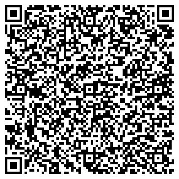 QR-код с контактной информацией организации Ювал Трейд, ЧП