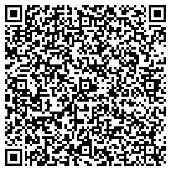 QR-код с контактной информацией организации Курочка, СПД