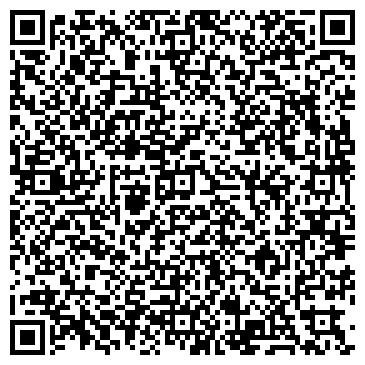 QR-код с контактной информацией организации Техник энэрджи, ЧП