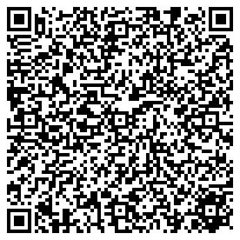 QR-код с контактной информацией организации Тонин, ЧП