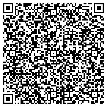 QR-код с контактной информацией организации Скайтек, ООО