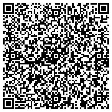 QR-код с контактной информацией организации Глицинагро, ЧП