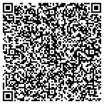 QR-код с контактной информацией организации Лоекс, ООО