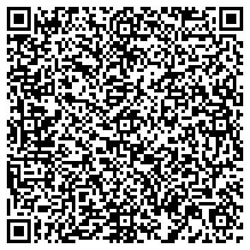QR-код с контактной информацией организации Черкассыагротрейд, ООО