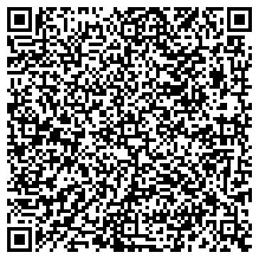 QR-код с контактной информацией организации Юрал-Украина, ООО