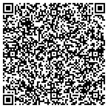 QR-код с контактной информацией организации СВК Сумы Агро, ООО
