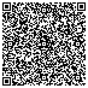 QR-код с контактной информацией организации Мегфин, ЧП