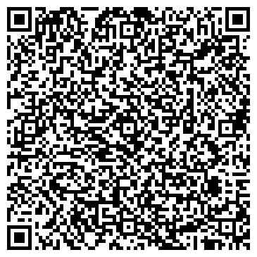 QR-код с контактной информацией организации Хорос, ООО