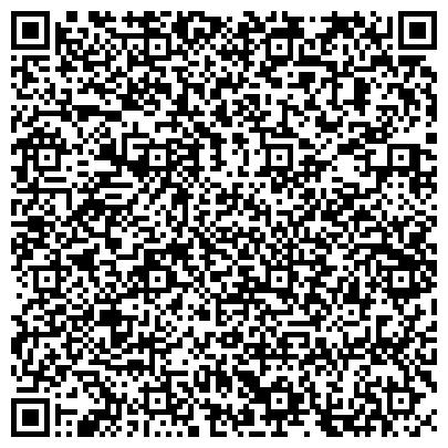 QR-код с контактной информацией организации Звирятко ветеринарная клиника, ООО