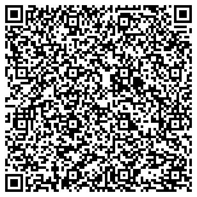 QR-код с контактной информацией организации Харьковский ветеринарный госпиталь