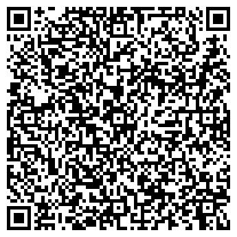 QR-код с контактной информацией организации Уссурийский тигр, ООО