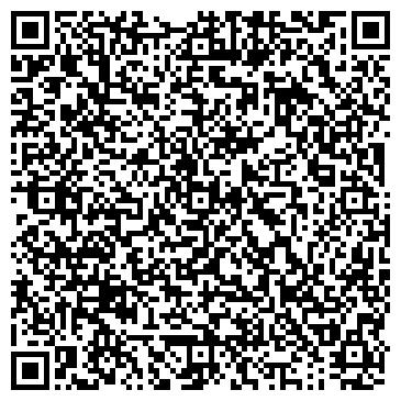QR-код с контактной информацией организации Антик-агро, ООО