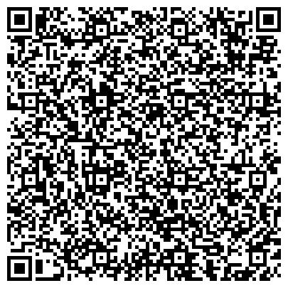 QR-код с контактной информацией организации Винницкий комбинат хлебопродуктов №2, ООО