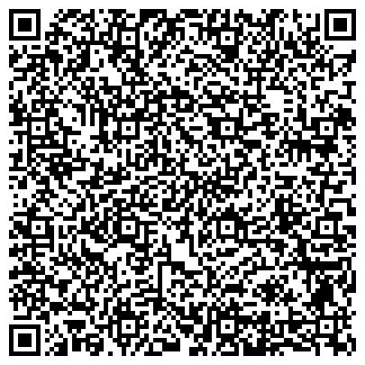 QR-код с контактной информацией организации Лебединское хлебоприемное предприятие, ОАО