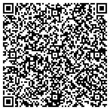 QR-код с контактной информацией организации ТД Полтавазооветпостач, ООО